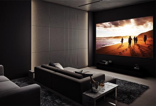 Salles de cinéma privées ? Maintenant c'est possible !