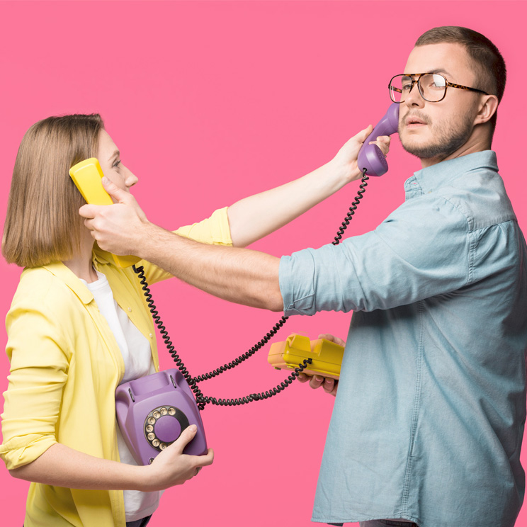 Serveur vocal intéractif (SVI)