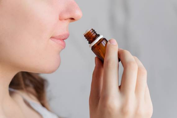 Diffuseur olfactif DESK