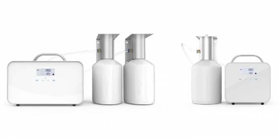 Diffuseur olfactif CLIM