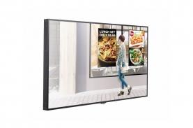 Écran vitrine LG XS4F