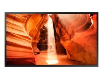 Écran vitrine Samsung OMN