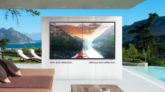 Écran de communication Samsung BHT