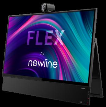 Écran interactif Newline Flex