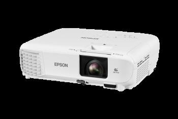 Vidéoprojecteur mobile Epson EB-W49