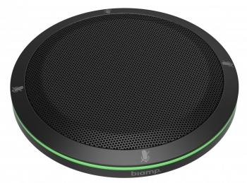Microphone de table Parlé Devio TTM-X Biamp