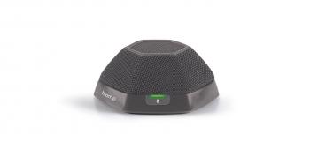 Microphone de table Biamp Devio DTM-1