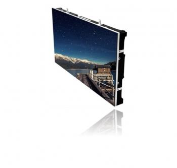Panneau LED Indoor Blackface P4 3000 CD