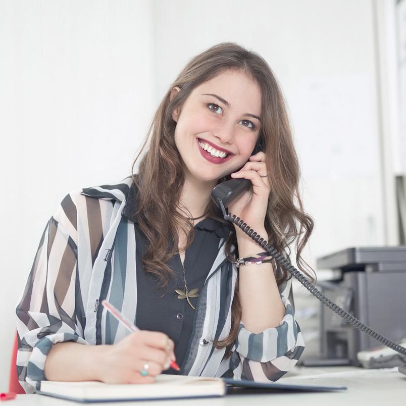 Messages d'accueil téléphonique pour l'enseignement et éducation