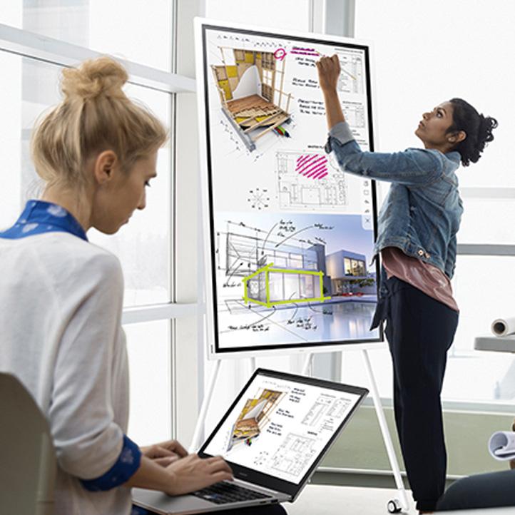 Equipement de salle de réunion Pour Corporate