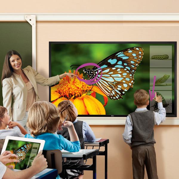 Equipement de salle de réunion pour Enseignement et éducation