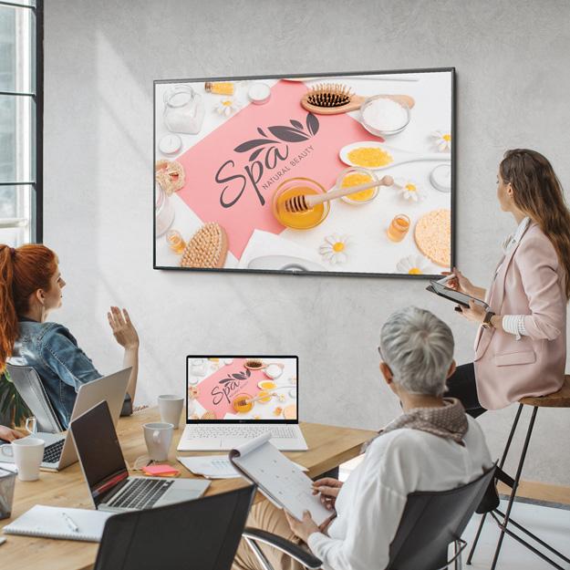 Equipement de salle de réunion pour Loisirs